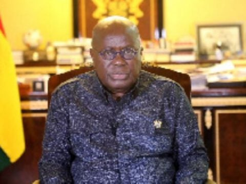 Are you a magician to spend money you don't have? – Akufo-Addo blasted over $100m coronavirus money