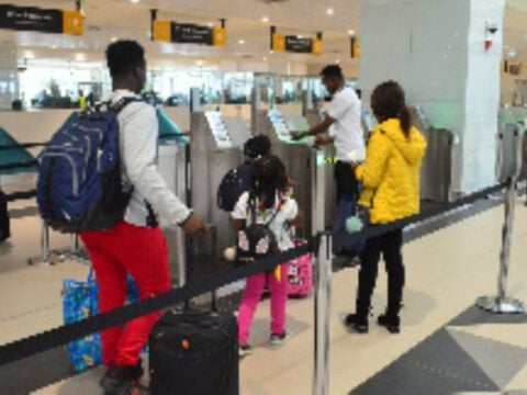 More foreigners denied entry into Ghana over coronavirus